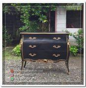 Buffet Commode Antik Klasik HMJ-FAN 01